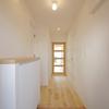 「居場所のあるワンルーム_House AK」(2004/住宅/リノベーション/千葉)