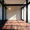 「光格子の家」(2012/住宅/木造/相模原)