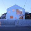 「Shift House」(2013/住宅/木造/神奈川長津田)