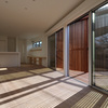 「鶴見の家」(2012/住宅/木造/鶴見区)