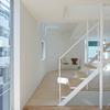 「要町の家」(2014/住宅/混構造/東京)