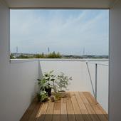 「CROSSBOX」(2014/住宅/木造/神奈川町田)