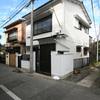 「柱梁の家」(2011/リノベーション/木造/雑司が谷)