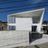 「VIEWHILL」(2015/住宅/木造/東京川崎)